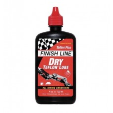 Mazání Finish Line Teflon Plus 4 oz / 120 ml