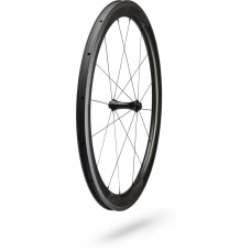 Výplet Specialized Roval CLX 50 Front Satin Carbon/Gloss Black