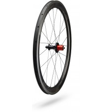 Výplet Specialized Roval CLX 50 Rear Satin Carbon/Gloss Black