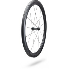 Výplet Specialized Roval CLX 50 Tubular Front Satin Carbon/Gloss Black