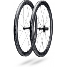 Výplet Specialized CL 50 Wheelset Satin Carbon/Blk